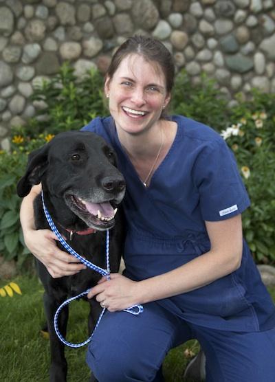 Dr. Katie Zayaz