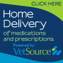 Online Pet Pharmacy